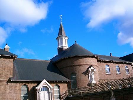 トラピスチヌ修道院2