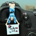 写真: Tokyo 2020