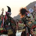 Photos: 道返し--弁天祭り前夜祭2015---kat