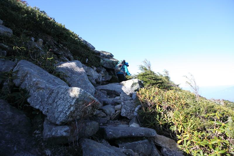 IMG_5192金峰山登山