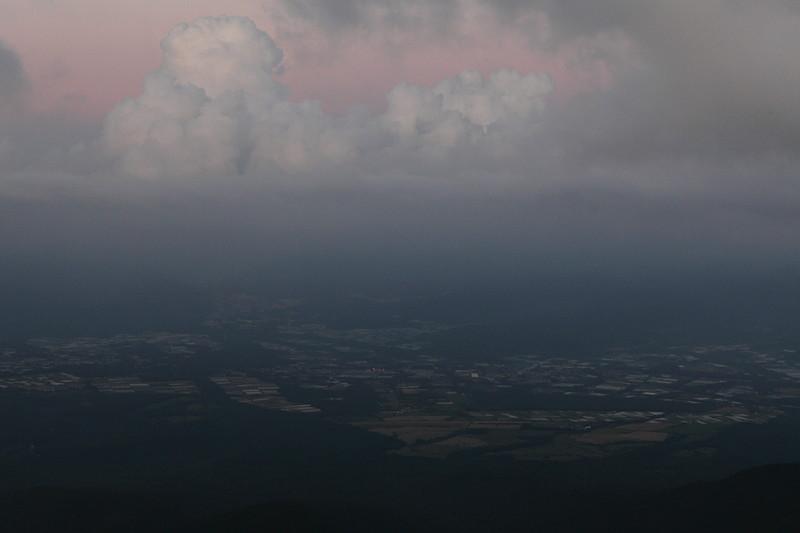 IMG_3471八ヶ岳(赤岳・横岳・硫黄岳)