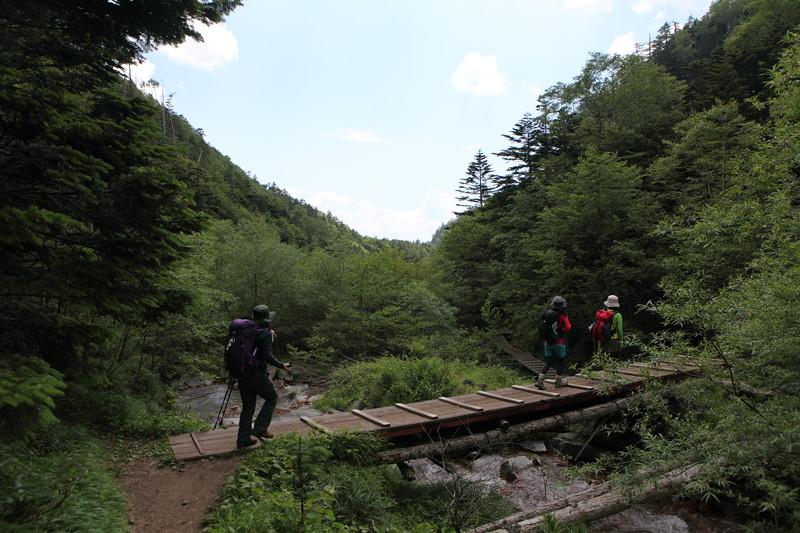 IMG_3790八ヶ岳(赤岳・横岳・硫黄岳)
