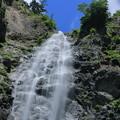 ふくべの大滝(1)
