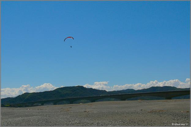 Flying ♪