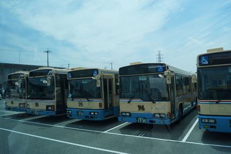 阪急バスお客様感謝Day2015の写真0065