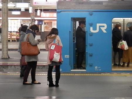 天王寺駅の写真0003