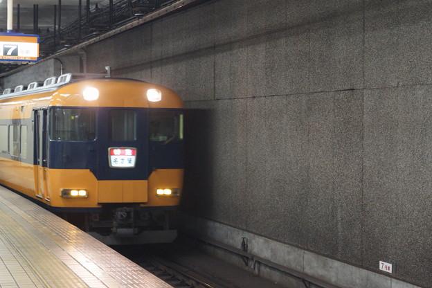 Photos: 近鉄名古屋駅の写真0004