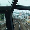 しまかぜの車窓0458