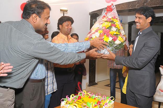 Photos: Adityaram Companies