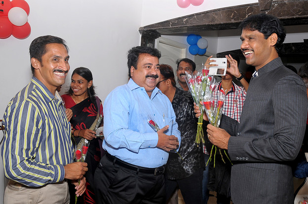 Adityaram Media Group