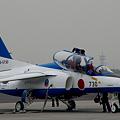 Photos: 20_Blue_発信準備