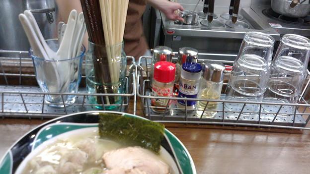 らー麺 N