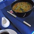 Photos: ANA機内食