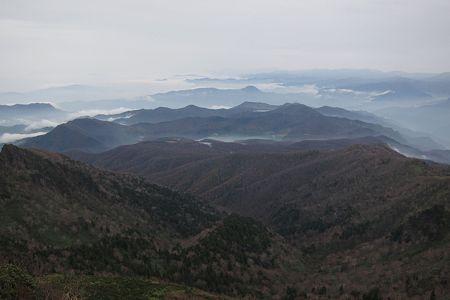 20111030-123559 剣ヶ峰山からの眺望