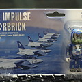 写真: BLUE IMPULSE BE@RBRICK_1