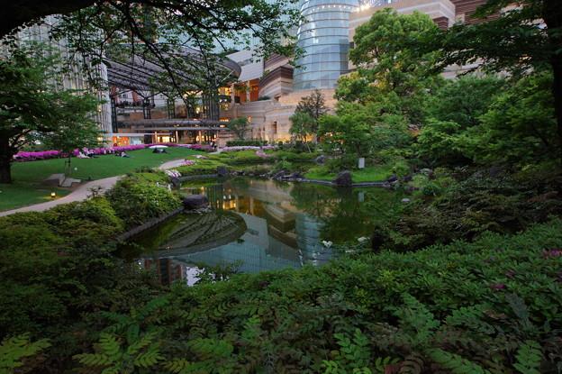 都市の庭園 DSC04080