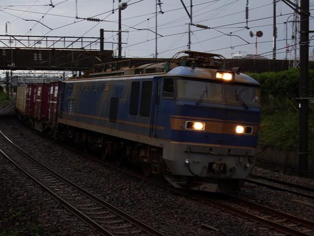 EF510-503牽引2090レ vol.2