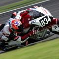 #634 ケーシー・ストーナー 選手MuSASHi RT HARC-PRO.