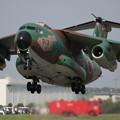 2007年 第403飛行隊 C-1