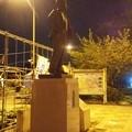 【4月23日・道の駅おおとねへ5】道の駅童謡のふる里おおとねにある銅像