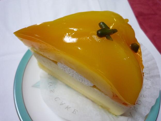 マンゴーレアムース10