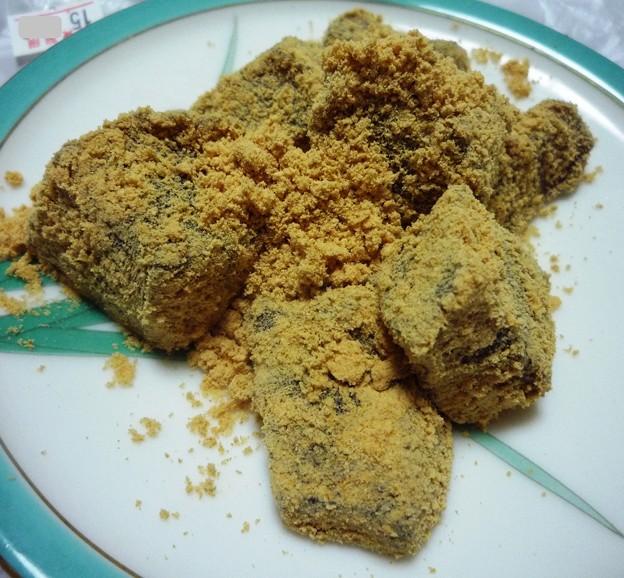 穂の菓 わらび餅6