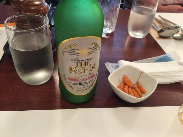 Photos: レストラン菊水2
