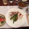 Photos: レストラン菊水5
