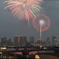 東京湾大華火祭1
