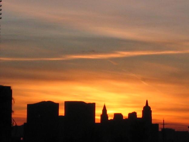 Sunrise 2012-1-09 0651 1