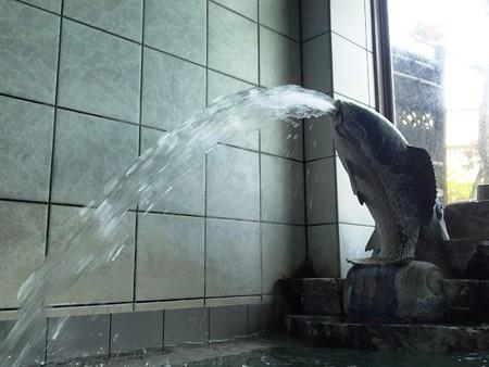 27 6 山梨 笛吹川温泉 はやぶさ温泉