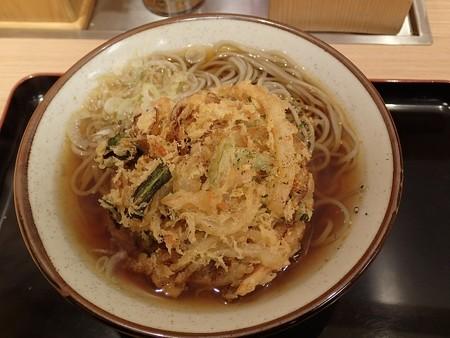 27 GW 仙台駅 立ち食いソバ杜 2