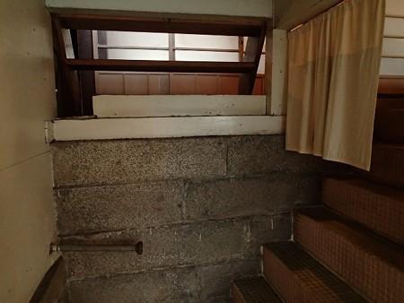 27 6 山梨 岩下温泉旅館 旧館 19