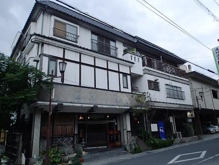 27 6 山梨 湯村温泉 ホテル吉野 1