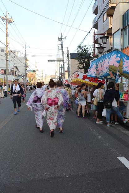上溝夏祭り(2)
