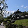 写真: 勝竜寺城