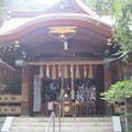 Photos: 27.8.14子安神社