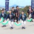 Photos: 27.9.20柳生祭連の演舞