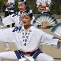 27.9.20仙千代祭連の演舞