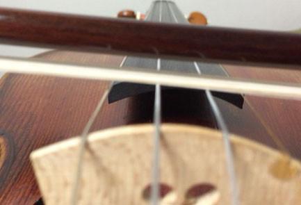 中野・江古田 バイオリン 個人レッスン ヴィオラ 吉瀬弥恵子 ワイズ音楽教室 弓の毛を全部使う理由