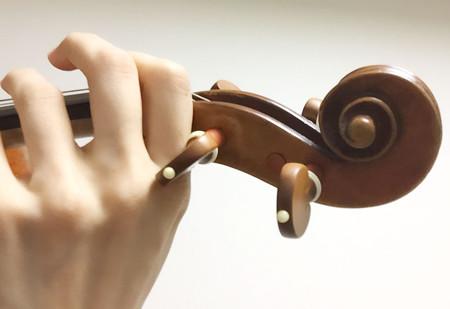 中野・江古田 バイオリン 個人レッスン ヴィオラ 吉瀬弥恵子 ワイズ音楽教室 ペグがじゃま