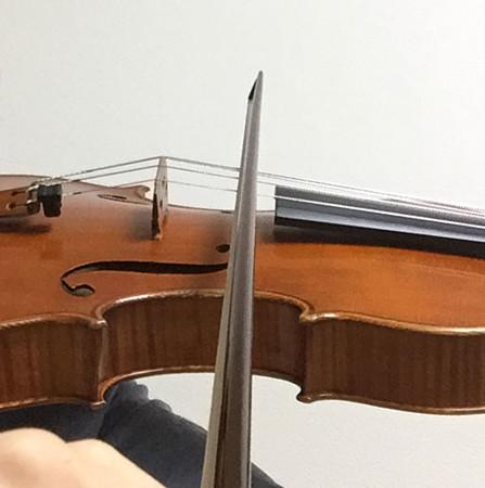 中野・江古田 バイオリン 個人レッスン ヴィオラ 吉瀬弥恵子 ワイズ音楽教室 雰囲気の音
