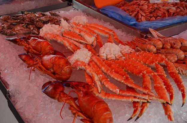 26.魚市場