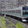 Photos: 常磐線各駅停車 E233系2000番台