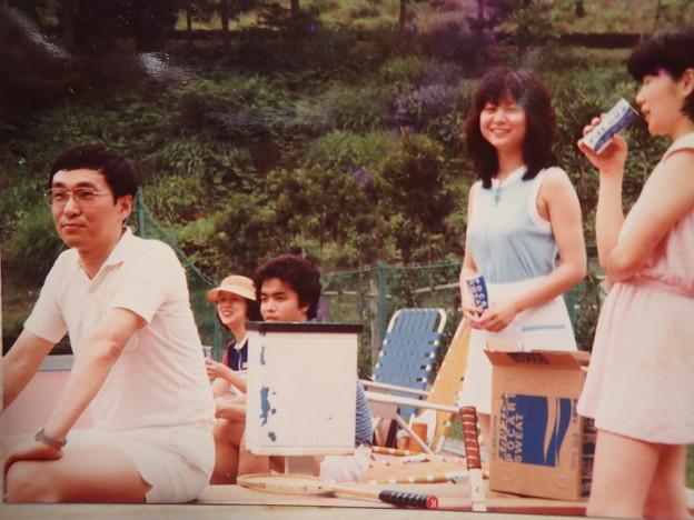 名鉄病院時代(1981年) (2) - 写真共有サイト「フォト蔵」